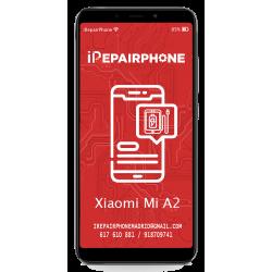 Cambiar Conector de Carga Xiaomi Mi A2
