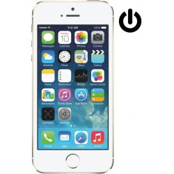 Cambiar Boton Power iPhone 5S