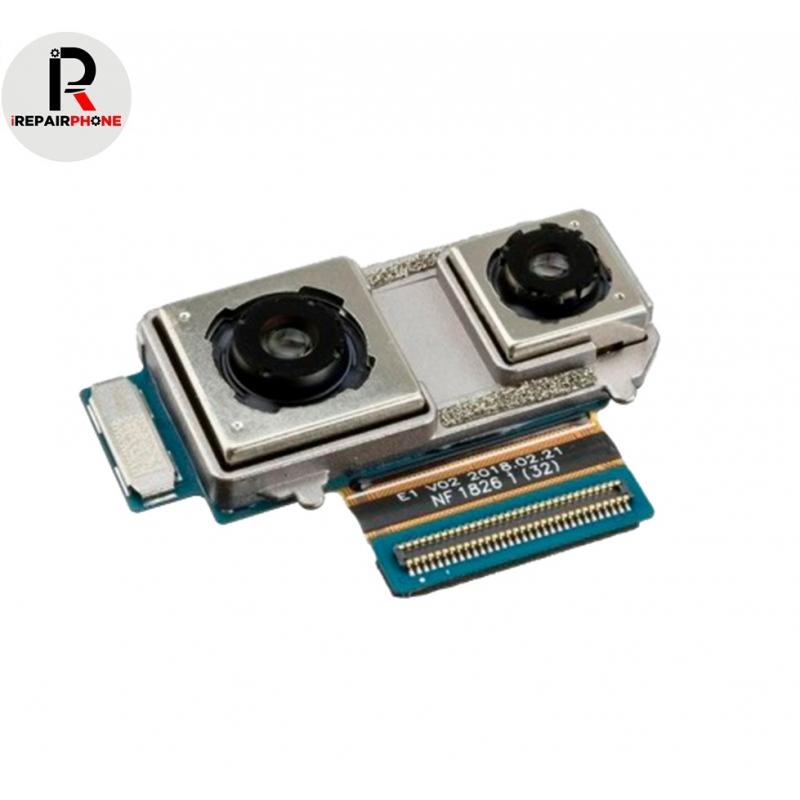 Cambiar cámara trasera Xiaomi Mi 8