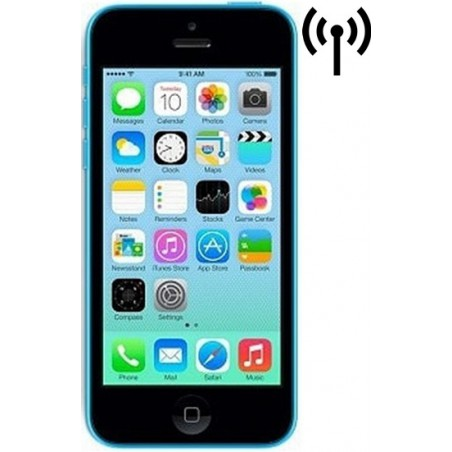 Cambiar Antena iPhone 5c