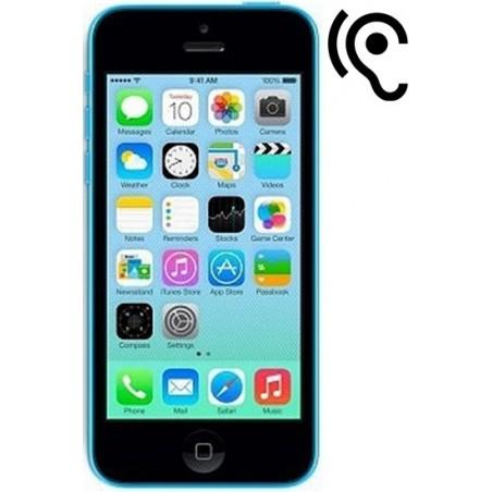 Cambiar Auricula iPhone 5c