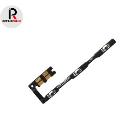Cambiar flex de encendido y volumen Xiaomi Mi 8 Lite