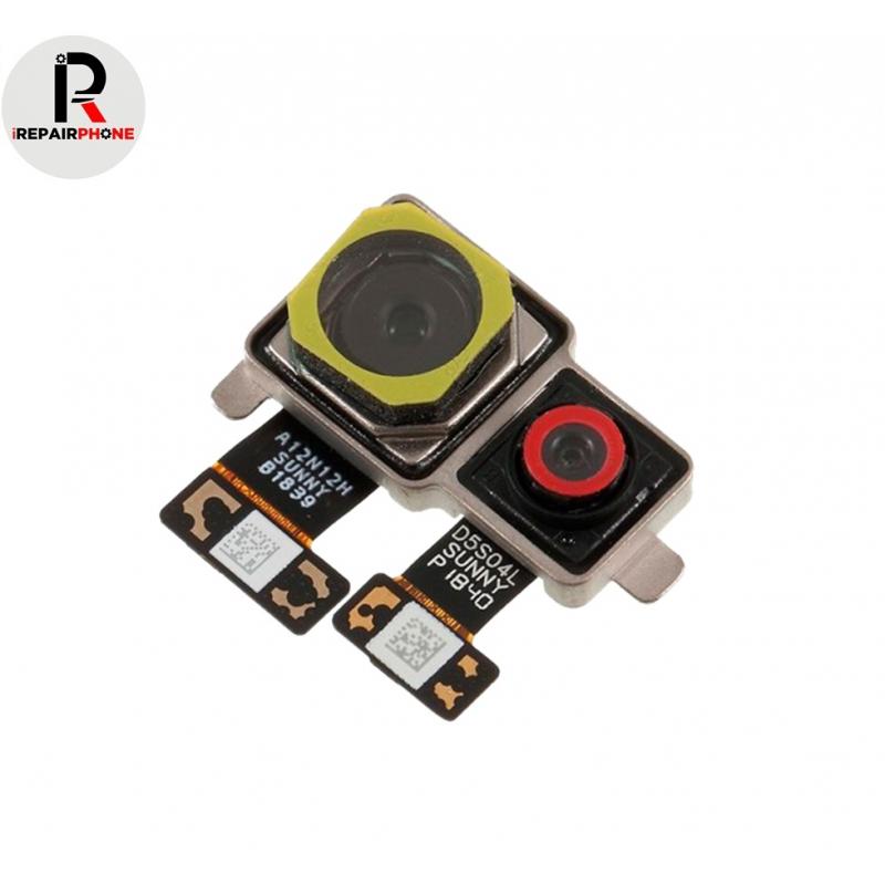 Cambiar cámara trasera Xiaomi Mi 8 Lite