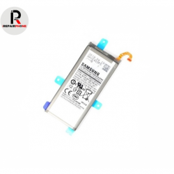 Cambiar Bateria Samsung Galaxy J6 Plus 2018