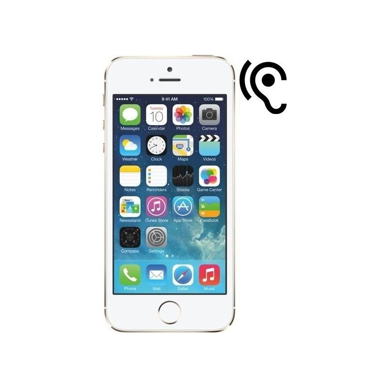 Cambiar Auricula iPhone SE