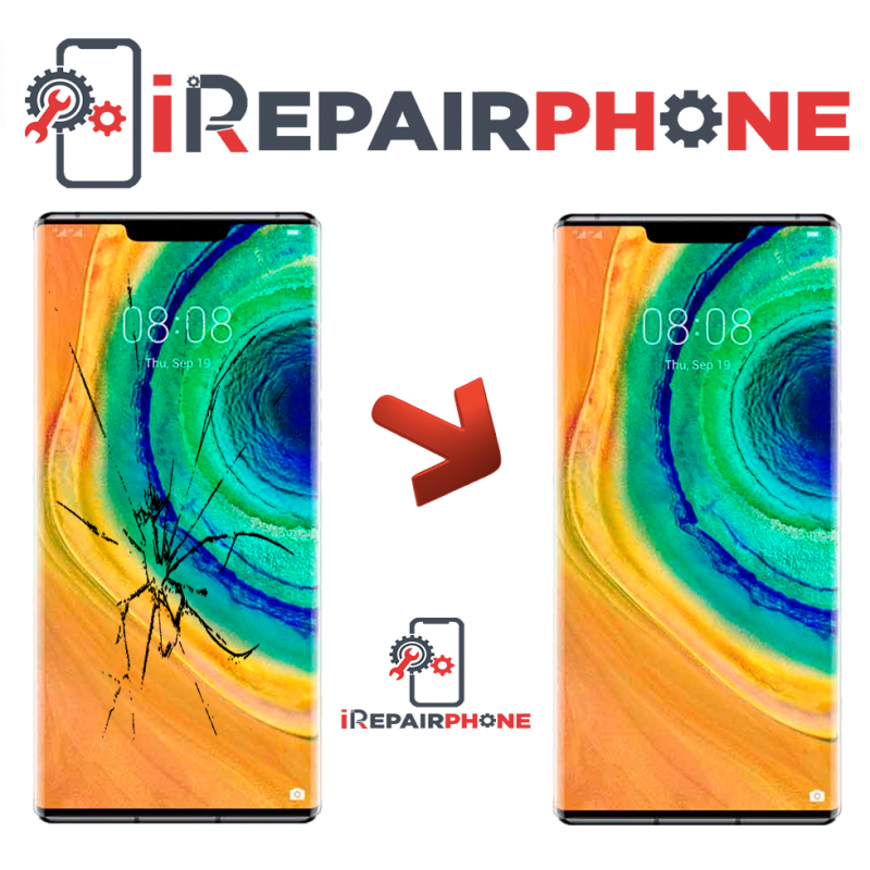 Cambiar Pantalla Huawei Mate 30 Pro