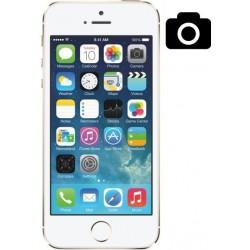 Cambiar Camara Trasera iPhone SE