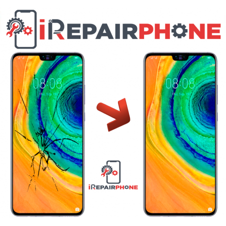 Cambiar Pantalla Huawei Mate 30