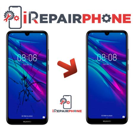 Cambiar Pantalla Huawei Y6 2019