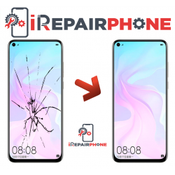 Cambiar pantalla Nova 4