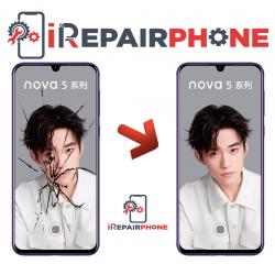 Cambiar Pantalla Huawei Nova 5