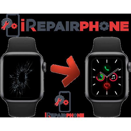 Cambiar Pantalla Apple Watch Series 4 A1975 ( 40MM )
