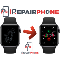 Cambiar Pantalla Apple Watch Series 1 A1803 (42MM )
