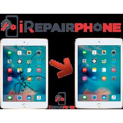 Cambiar Cristal iPad Mini 3