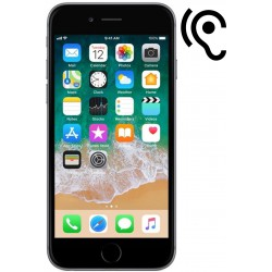 Cambiar auricular iPhone 6