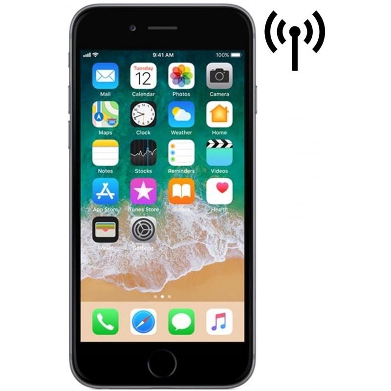 Cambiar antena iphone 6