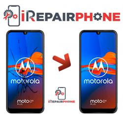 Cambiar Pantalla Motorola Moto E6 Plus