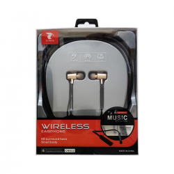 LT PLUS C6032 STEREO SPORTS BTS AURICULARES ORO