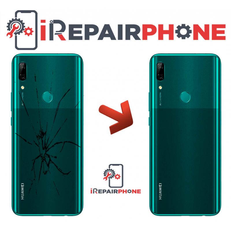 Cambiar Tapa Trasera Huawei P Smart Z