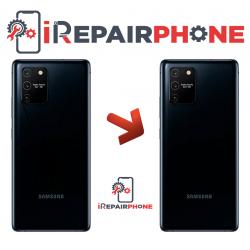 Cambiar tapa trasera Samsung Galaxy S10 Lite SM-G770F