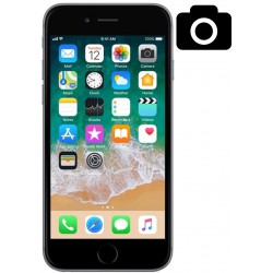 Cambiar Camara Trasera iPhone 6S