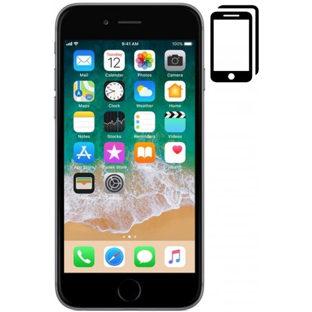 Cambiar Pantalla iPhone 6S Plus Compatible