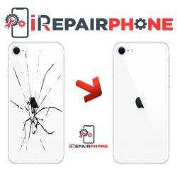 Cambiar Tapa Trasera iPhone SE (2020)