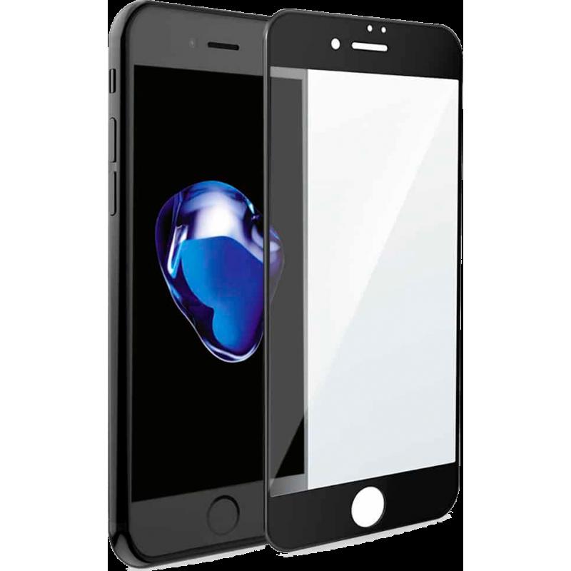 Protector de cristal templado iPhone SE (2020) Full Screen