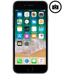 Cambiar Camara Frontal iPhone 6S Plus