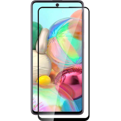 Protector de cristal templado Samsung Galaxy A71 SM-A715F Full Screen