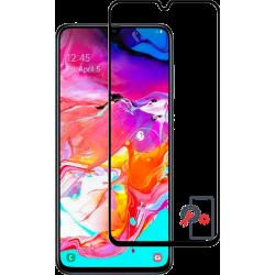 Protector de cristal templado Samsung Galaxy A70 SM-A705F Full Screen