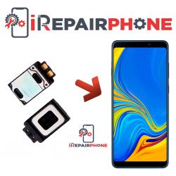 Cambiar auricular Samsung Galaxy A9 2018 SM-A920F
