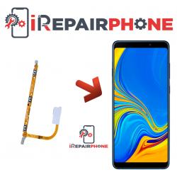 Cambiar Botón Encendido Samsung Galaxy A9 2018