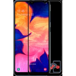 Protector de cristal templado Samsung Galaxy A10 SM-A105F Full Screen