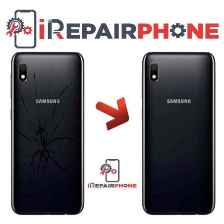 Cambiar Tapa Trasera Samsung Galaxy A10 SM-A105F