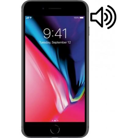 Cambiar Altavoz iPhone 8 Plus