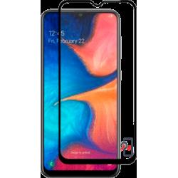 Protector de cristal templado Samsung Galaxy A20e SM-A205F Full Screen