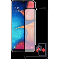 Protector de cristal templado Samsung Galaxy A20 SM-A205F Full Screen