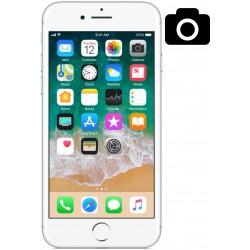Cambiar camara trasera iPhone 8