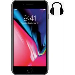 Cambiar Jack Audio iPhone 8 Plus