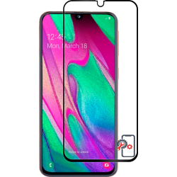 Protector de cristal templado Samsung Galaxy A40 SM-A405 Full Screen