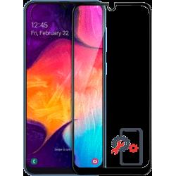 Protector de cristal templado Samsung Galaxy A50 SM-A505F Full Screen