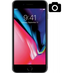 Cambiar Camara Trasera iPhone 8 Plus
