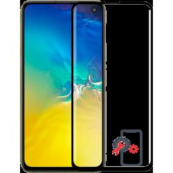 Protector de cristal templado Samsung Galaxy S10e SM-G970F Full Screen