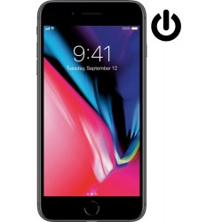 Cambiar Boton Power iPhone 8 Plus