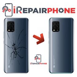 Cambiar Tapa Trasera Xiaomi Mi 10 Lite