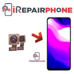 Cambiar Cámara Trasera Xiaomi Mi 10 Lite