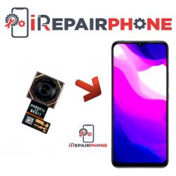 Cambiar Cámara Frontal Xiaomi Mi 10 Lite