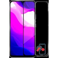Protector de cristal templado Xiaomi Mi 10 Lite Full Screen