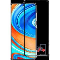 Protector de cristal templado Xiaomi Redmi Note 9 Pro Full Screen